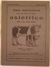 LEMPEN OGNI AGRICOLTORE PUO DIVENIRE UN BUON OSTETRICO MEDICINA VETERINARIA ILLS