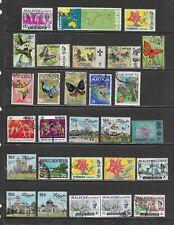 Malaysia  - Lot 3841, Used