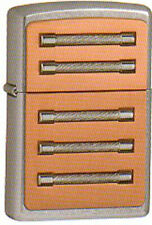 NEW Zippo Lighter - collectable range - L9313- Copper wire