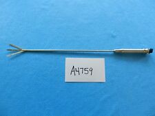 Marina Medical Surgical 5mmX34cm Fan Retractor  13-1671S