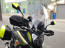 Honda NC750X 2016 - 2018 Touring Screen, 570mm Tall,made In The Uk New.