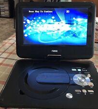 Naxa NPD-952 Portable DVD Player