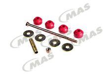 Suspension Stabilizer Bar Link Kit Front,Rear MAS SK6630