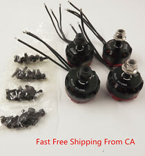 RS2205 2300KV for Emax Brushless Motor 2X CW&2X CCW QAV250 250mm Mini QuadCopter