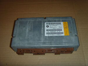 BMW 7 SERIES E65/E66/E67 SAFETY GATEWAY MODULE  65776983067