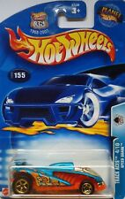 2003 Hot Wheels ~Track Aces 4/10~ Speed Shark Col. #155
