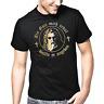 Als Gott mich schuf wollte er angeben Sprüche Geschenk Lustig Spaß Fun T-Shirt