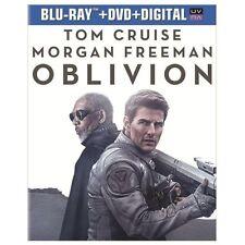 Oblivion (Blu-ray/DVD, 2013, 2-Disc Set) NEW