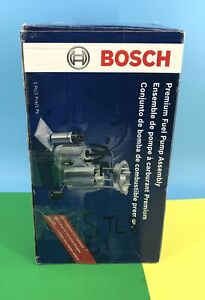 Bosch 69967 Fuel Pump Module Assembly for Select Chevrolet Silverado &GMC Sierra