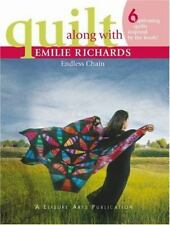 Quilt along with Emilie Richards : Endless Chain by Richards, Emilie