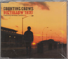 COUNTING CROWS Big Yellow Taxi | Maxi-CD Neuware rare sealed australian Edition