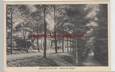 (94890) AK Wermelskirchen, Partie am Eifgen, 1915