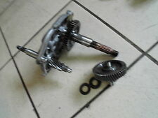 6. Yamaha Neos 50 YN50 MBK Ovetto Drive Gearbox Gear