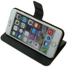 Handytasche Flip Case für Nokia 7.1 Klapp Etui Schutzhülle schwarz