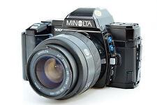 Vintage SLR Cameras