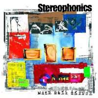 Stereophonics - Word Gets Around NEW LP