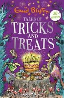 TALES OF TRICKS AND TREATS ZECCA BLYTON ENID