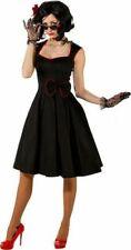 Rockabilly Kleid Tina Kostüm rock N roll 50er fifties