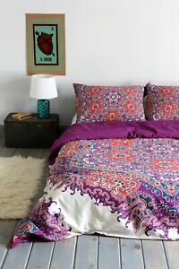 New Urban Outfitters Magical Thinking Medallion Duvet Cover Twin XL MSRP: $129