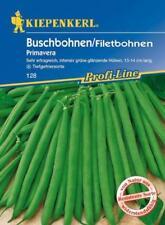 Semillas y bulbos de verduras de primavera