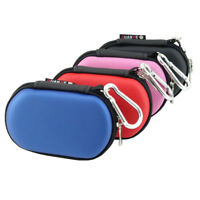 New Small Travel Makeup Cosmetic Toiletry Pouch Cable Box Organizer Storage Case
