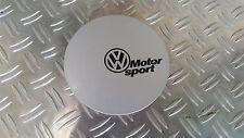 VW Motorsport Radzierkappe Radnabendeckel