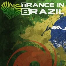 Various Artists - Trance in Brazil (Mixed By Morttagua) / Various [New CD] UK -
