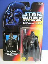 Signée par David Prowse Star Wars Darth Vader Figurine POTF 2 autographe 30R