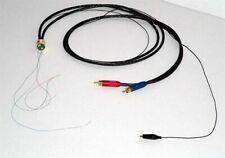 Incognito Tonearm Cardas Copper Universal Rewire Kit