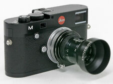 1.8/50 P.ANGENIEUX (TYPE S1) France Leica M mount 6 bit. Rare