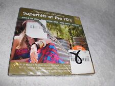Superhits of the 70'S  - 3 CDs - OVP