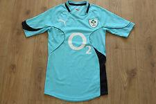 IRFU Ireland Union Rugby Shirt Jersey Camiseta Maglia PUMA Size M