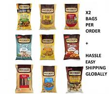 Snyder's of Hanover Pretzel Flavored Snack Chips Pack of 2 Many Cheap Shipping