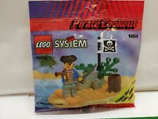 LEGO System Pirates 1464 Pirate Lookout New Sealed