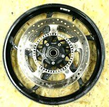BMW S1000RR OZ front wheel rim brake disc ABS Piega