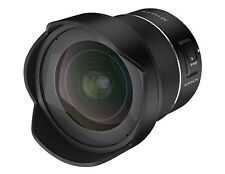 Rokinon 14mm F2.8 Full Frame Super Wide Angle Auto Focus Lens for Canon EOS RF