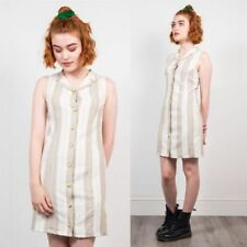 Unbranded Boho Striped Dresses for Women