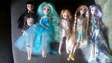 New ListingTakara and Other Dolls 5 dolls Total.
