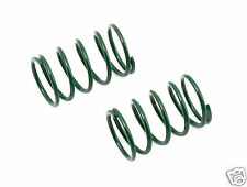 3941 Team Associated Green Spring (12lbs) 2 Pieces - TC3
