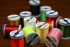 8/0 VEEVUS THREAD - spool or set for fly  tying