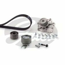 Gates Timing Cam Belt and Water Pump Kit for VOLVO S60 2.0 2.4 D D3 D4 D5