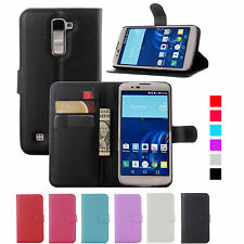Unbranded/Generic Mobile Phone Wallet Cases for LG