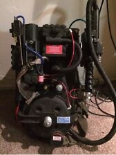 Child Size Original Ghostbusters Proton Pack Lights And Sound