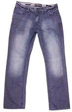 CJ Black Slim Straight Jeans Size 34 x 32 Men's