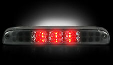 RECON   1999-2016 Ford F-250 F-350 Super Duty; LED 3rd Brake Light; Smoked