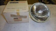 Yamaha Virago 750 XV500 XV920 Headlight Lens 4X7-84321-A0-00 NOS