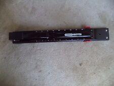 Stanley Bostitch Long Reach Stapler 12 Inch B440LR - Black - Used