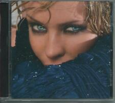 CD-Kylie minoque-Red Blooded Woman