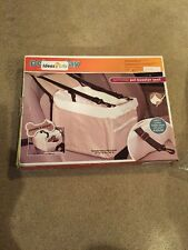 Pets At Play Portable Pet Booster Seat.New.For Small Pets!