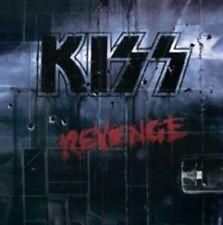 Kiss Revenge Vinyl LP Mp3